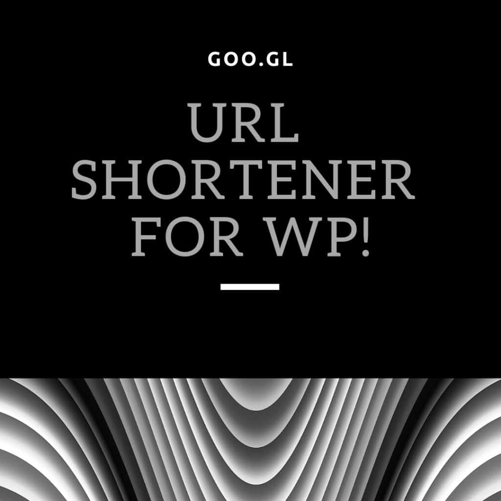 wp shortener
